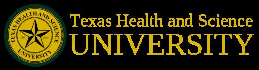 THSU Header Logo gold font